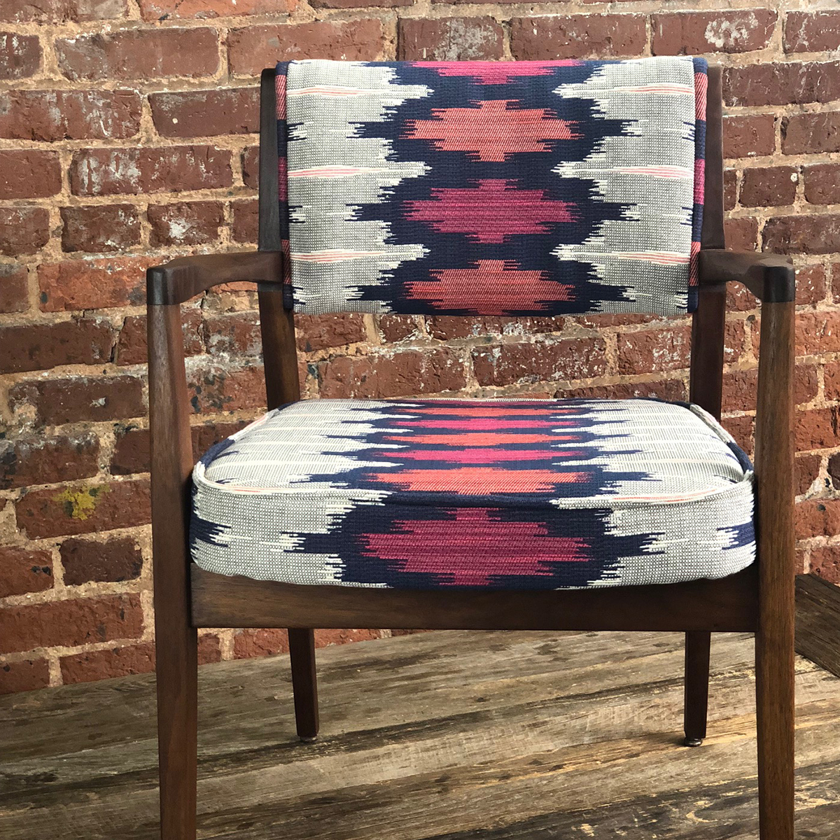 Picking The Perfect Upholstery Fabric | Learn How To Pick Regarding Most Popular Blended Fabric Living Life Tapestries (View 10 of 20)