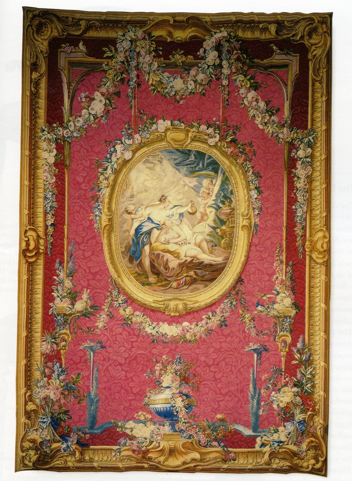 Pin On ???#???????#????? In Most Up To Date Grandes Armoiries I European Tapestries (View 7 of 20)