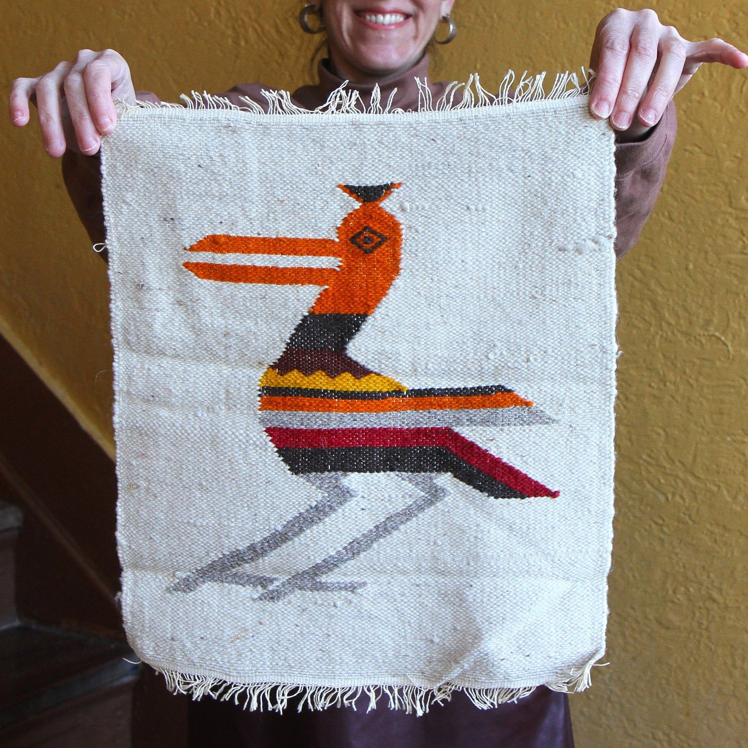 Pin On Etsy Group Board With Regard To Current Blended Fabric Southwestern Bohemian Wall Hangings (View 7 of 20)