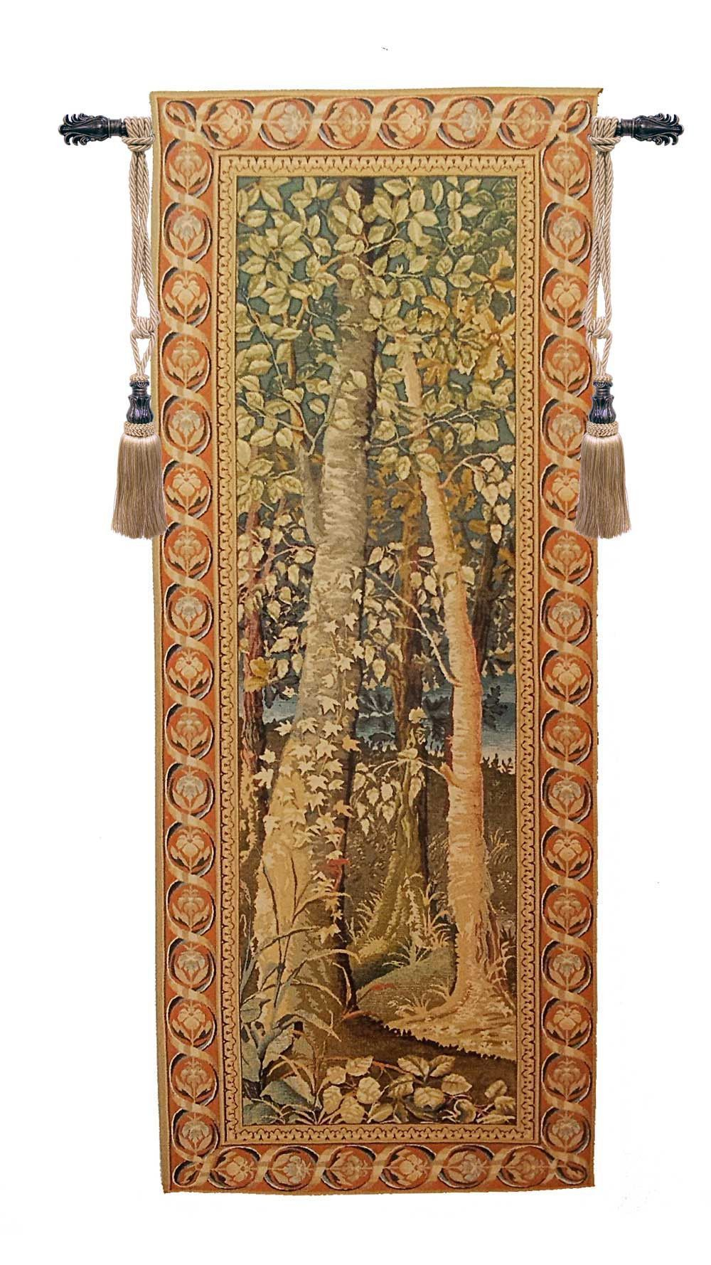 Pin On Tapestries And Wall Hangings In Current Blended Fabric Mucha Spring European Wall Hangings (View 3 of 20)
