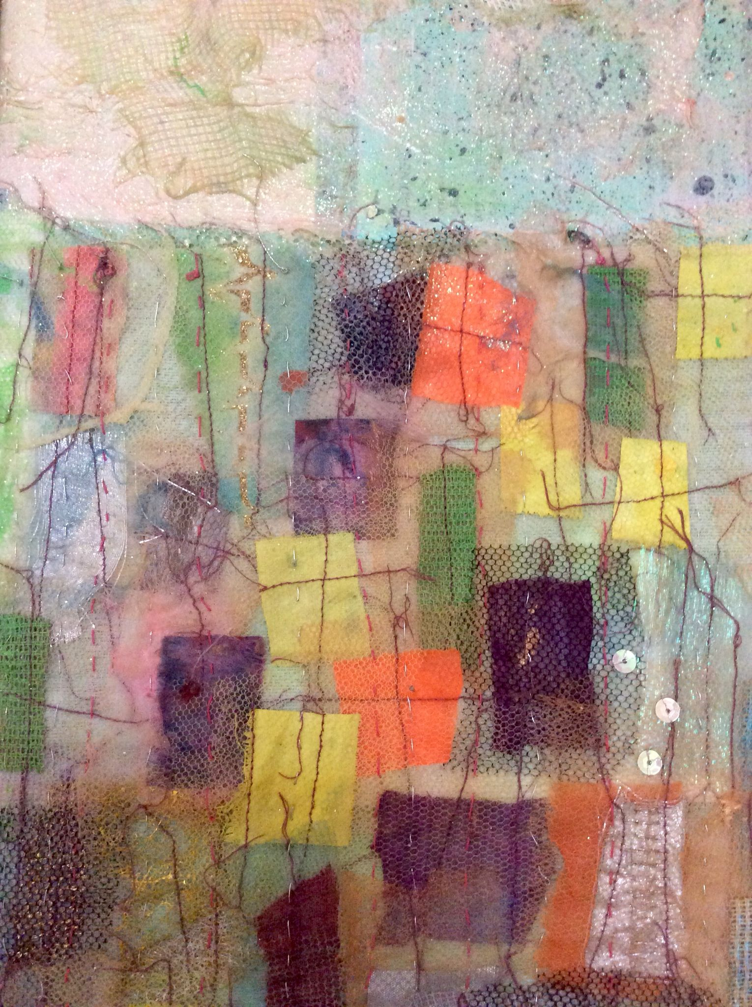 Pinfrancesco Basile On Abstract Art | Art Journal Throughout Recent Blended Fabric Aladin European Wall Hangings (View 15 of 20)
