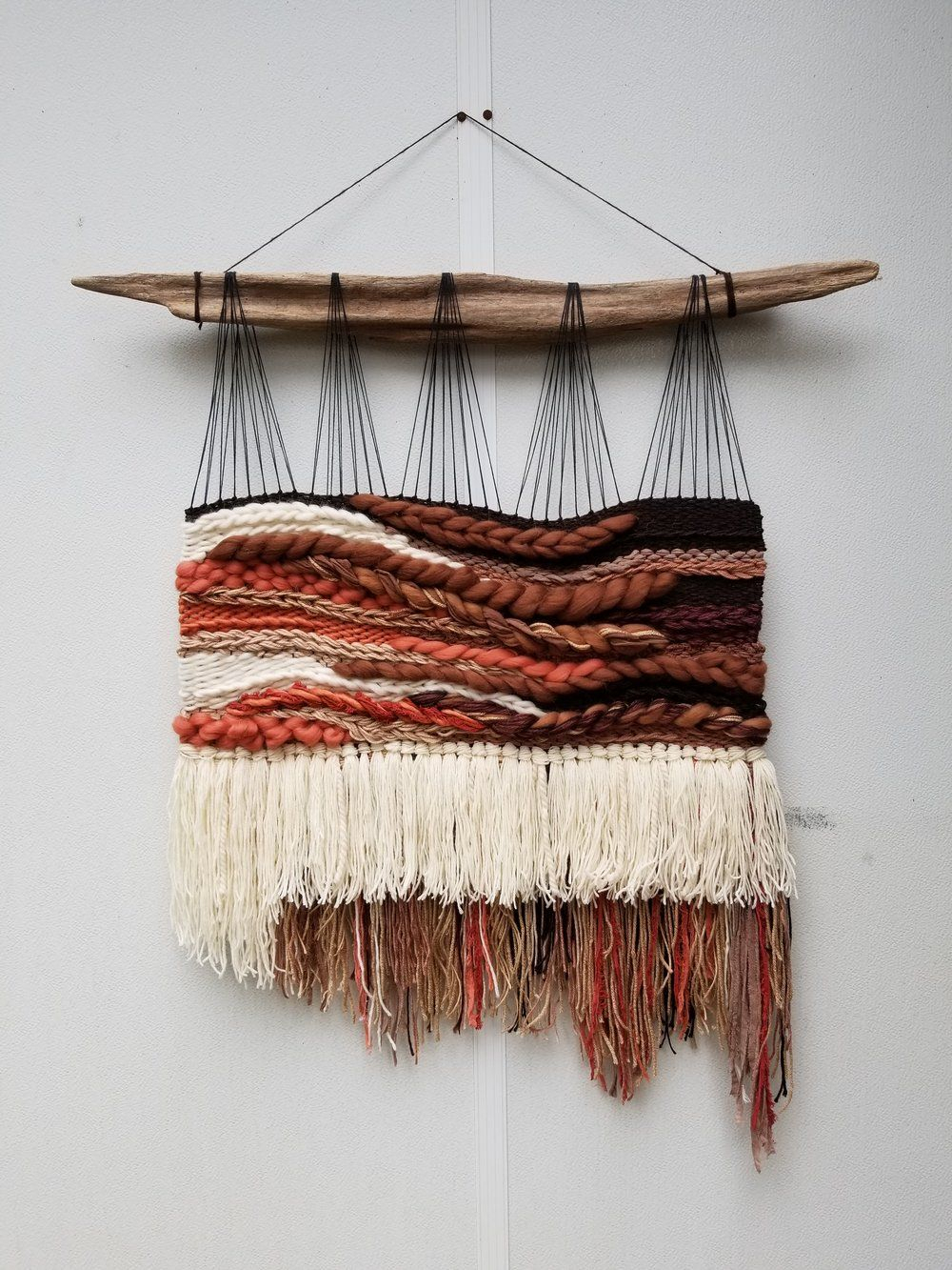 Pinterest For 2018 Blended Fabric Southwestern Bohemian Wall Hangings (View 10 of 20)