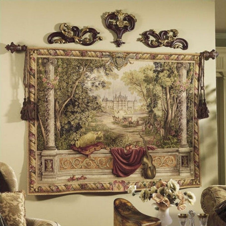 Tapestries, Ltd (View 9 of 20)