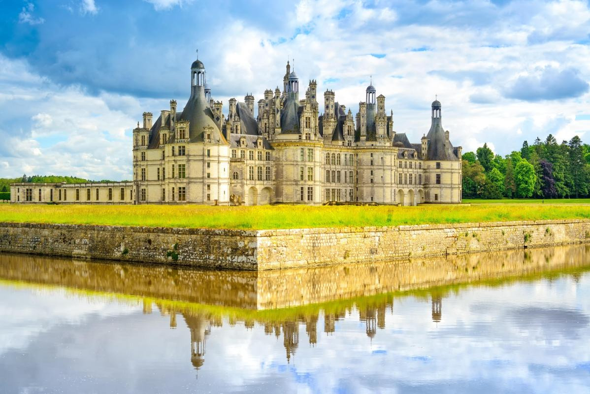 The 10 Best Château De Chambord Tours & Tickets 2021 – Loire Inside Best And Newest Chambord Castle I European Wall Hangings (View 11 of 20)