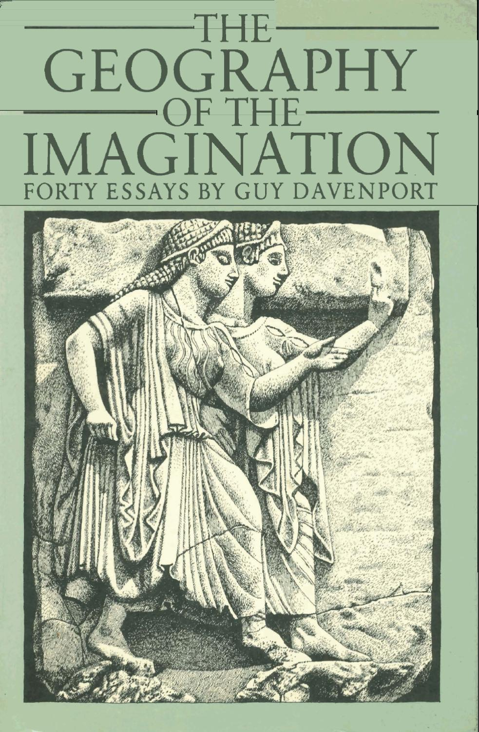 The Geography Of The Imagination (View 11 of 20)