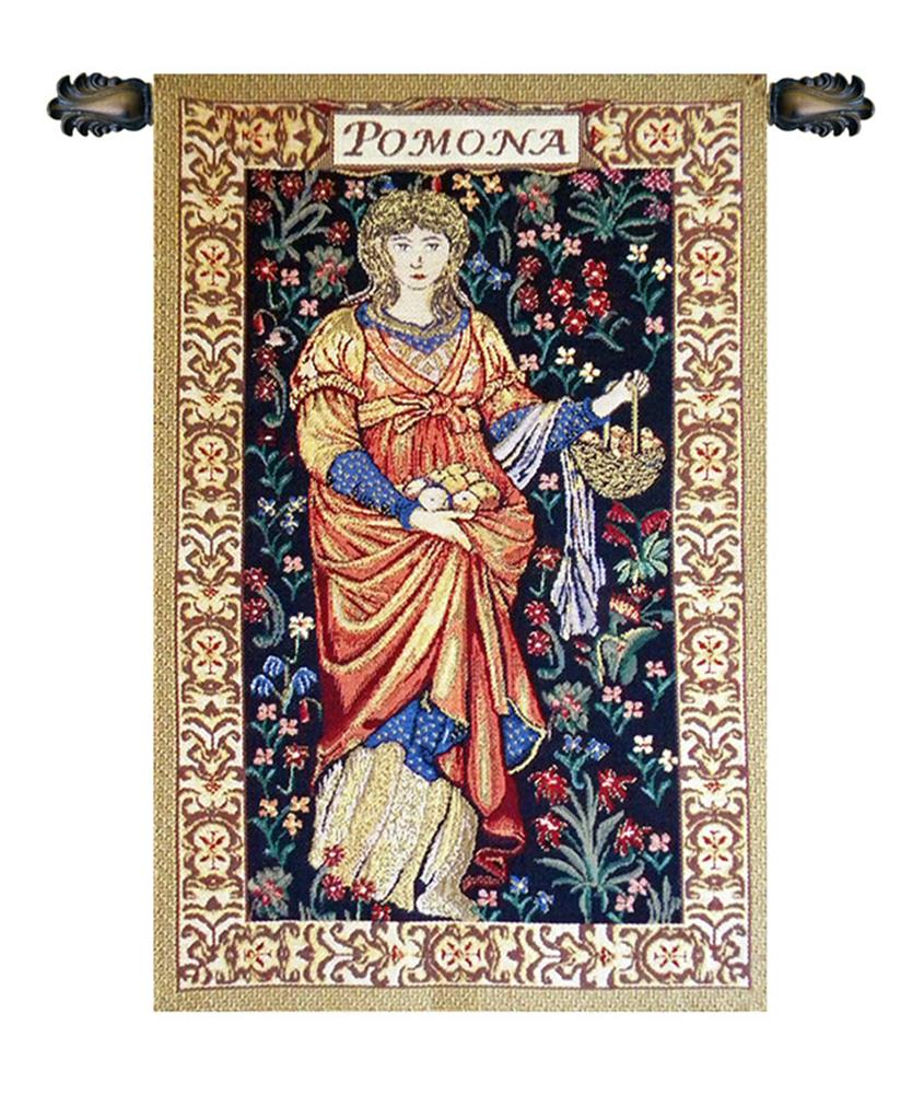 The Pomona Tapestry Wholesale A – H 39 X W 22 Wall Tapestry – Walmart With Regard To Most Recently Released Blended Fabric The Pomona Wall Hangings (View 2 of 20)