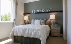 Wall Accents For Narrow Room