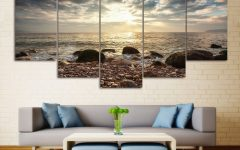 Canvas Wall Art of Philippines