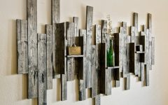 Rustic Wall Accents