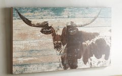 Texas Wall Art