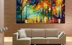 Living Room Painting Wall Art