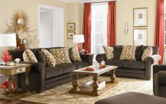 Brown Furniture Wall Accents