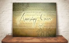 Grace Wall Art