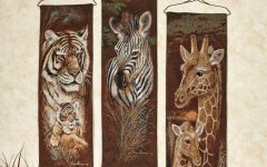 African animal Wall Art