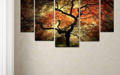 Cheap Wall Art Canvas Sets