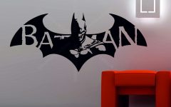 Batman Wall Art