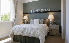 Wall Accents For Small Bedroom