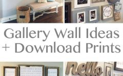 Wall Art Decor For Family Room