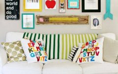 Wall Art For Playroom