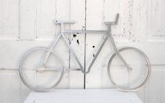 Bicycle Wall Art Decor