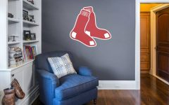Red Sox Wall Decals