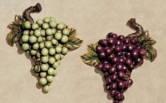 Grape Wall Art