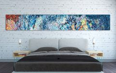 Long Canvas Wall Art