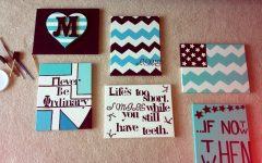 Canvas Wall Art For Dorm Rooms