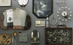 Vintage Wall Accents