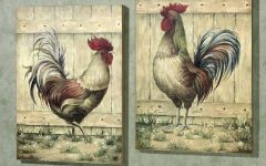 French Country Wall Art Prints