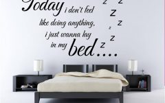 Bed Wall Art