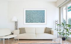 Large Coastal Wall Art