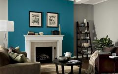 Wall Accents Color Combinations