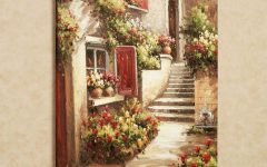 Tuscan Wall Art