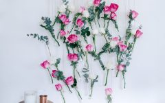 Flowers Wall Accents