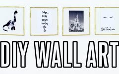 Tumblr Wall Art