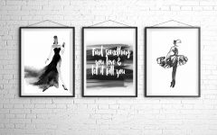 Fashion Wall Art