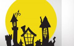 Tim Burton Wall Decals