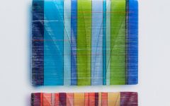 Glass Wall Artworks