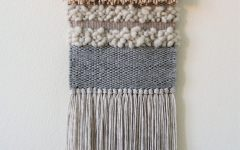 Hand Woven Wall Hangings