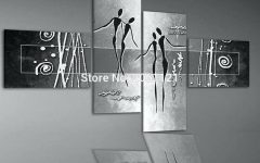 Black And White Wall Art Sets