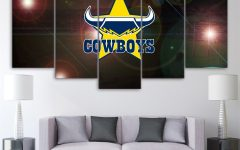 Queensland Canvas Wall Art