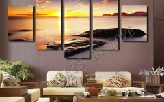 3D Wall Art For Living Room