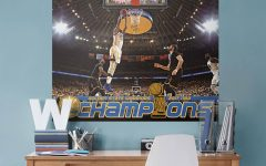 Nba Wall Murals