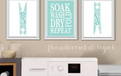 Laundry Room Wall Art