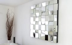 Mirrors Wall Accents