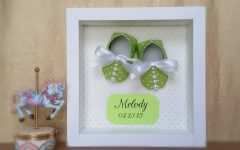3d Wall Art for Baby Nursery