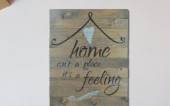 "In-a-word ""welcome"" Wall Decor by Fireside Home"