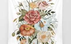 Roses I Tapestries