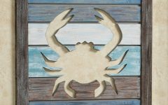 Outdoor Coastal Wall Art